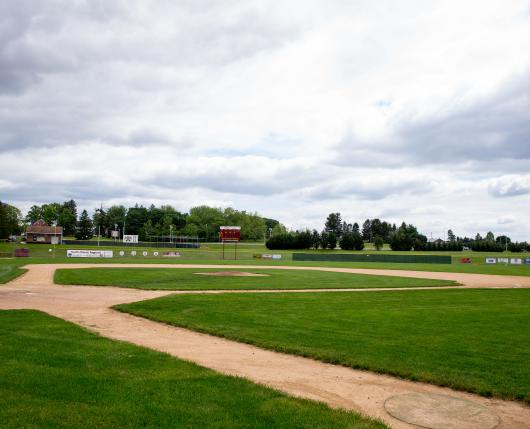 North Campus Field - Kutztown University | Kutztown, PA 19530 on