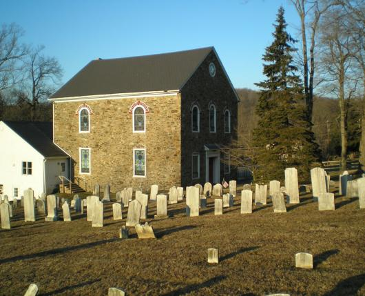 Old Williams Cemetery