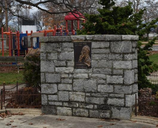 Percy Ruhe Park
