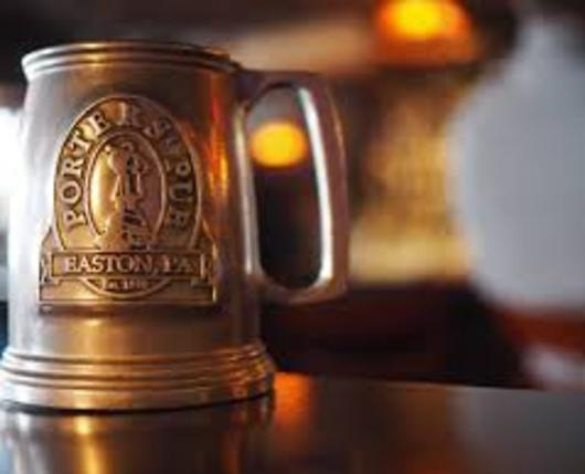 Porters Pub Mug Ready to Drink