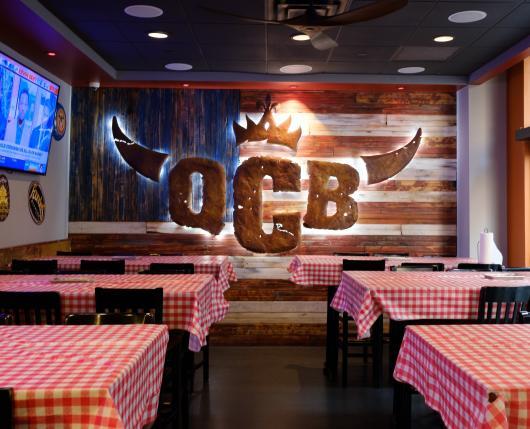 Queen City BBQ