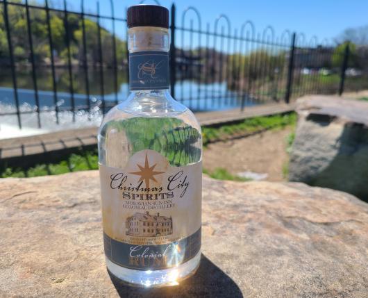 Colonial Rum