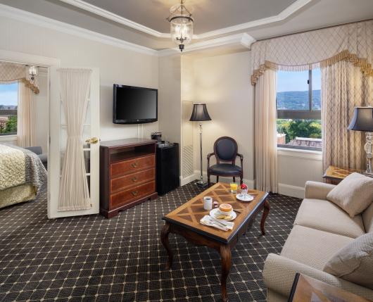 Standard King - Hotel Bethlehem