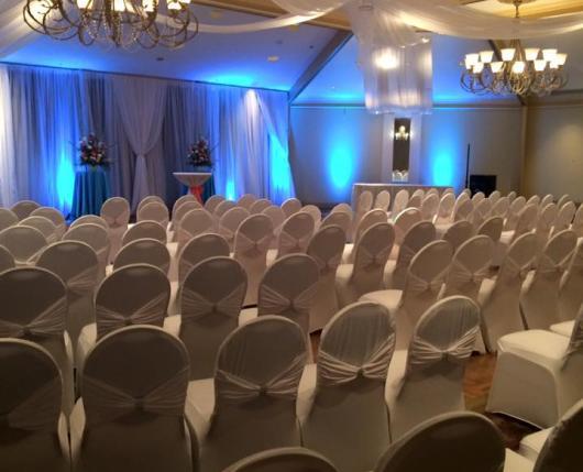 Hanover Grande Ballroom Ceremony