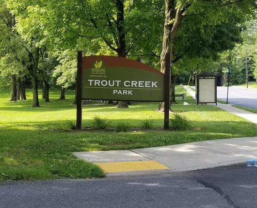 Trout Creek Parkway