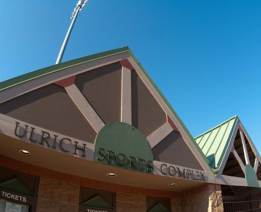 Ulrich Sports Complex 003