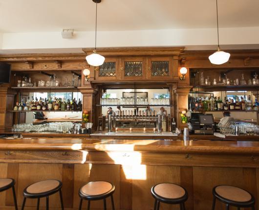 union & finch bar