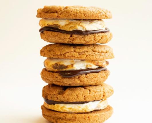 Vegan Treats Cookies