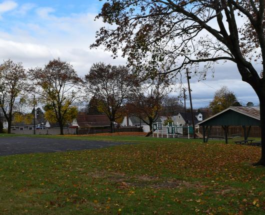 Walden Terrace Park