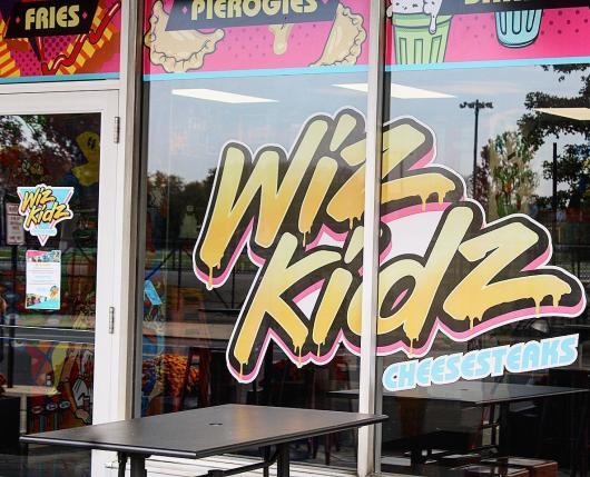 Wiz Kidz exterior
