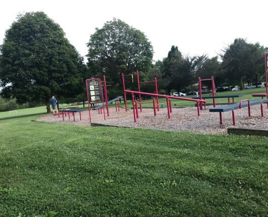 Creamery Park
