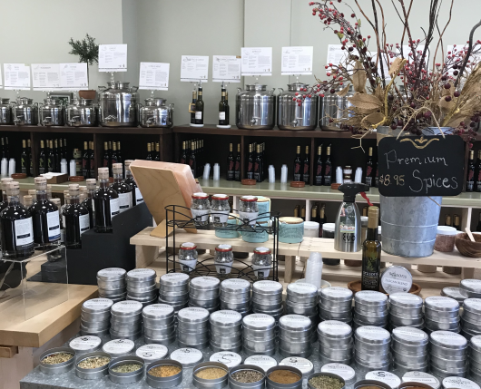 Spices and Salts