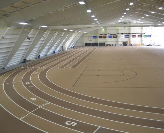 Lehigh Athletics - Rauch Field House 001
