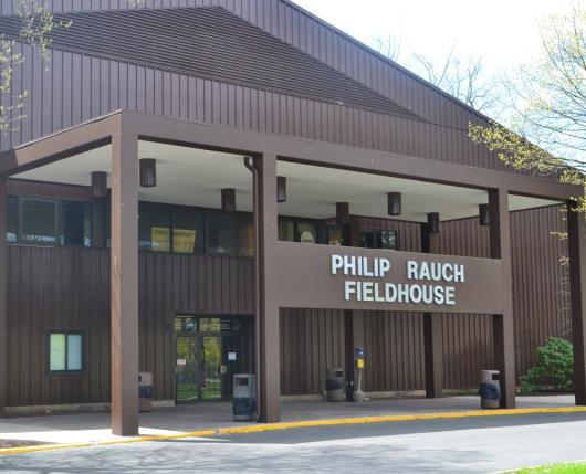 Lehigh Athletics - Rauch Field House 002