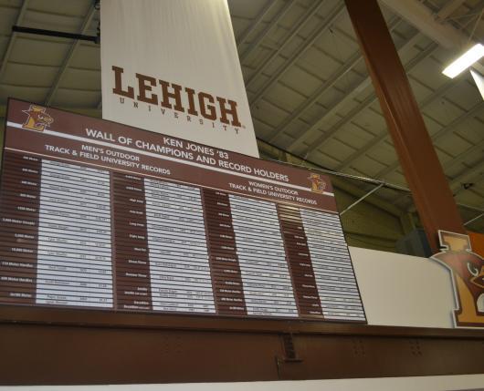 Lehigh Athletics - Rauch Field House 004
