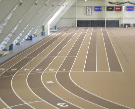 Lehigh Athletics - Rauch Field House 006