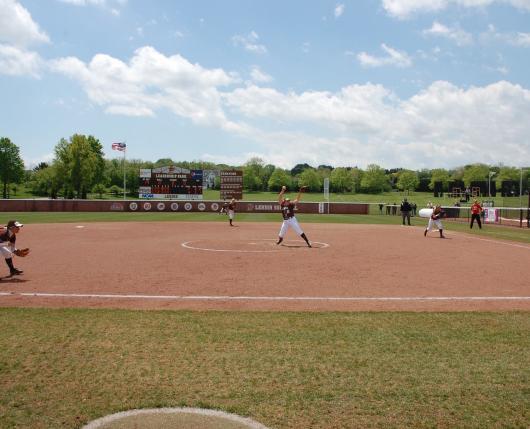 Lehigh University Softball Leadership Park 03