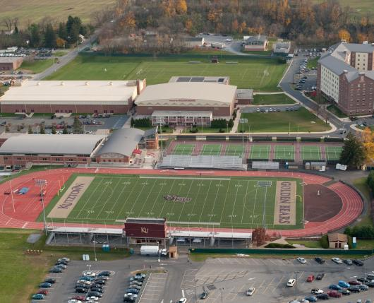 University Field at Andre Reed Stadium 04