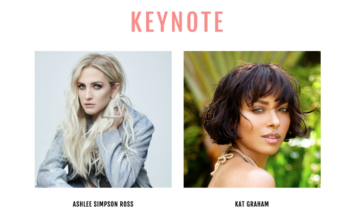 StyleweekOC 2019 Keynote Speakers