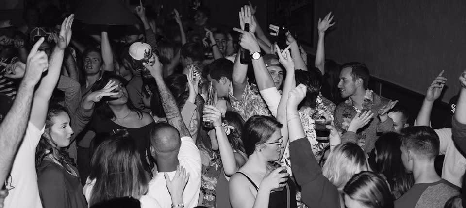 Copy of DJ Night Oblio's Dance