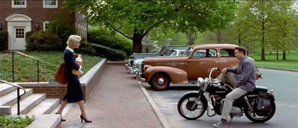 A still from the movie I.Q.
