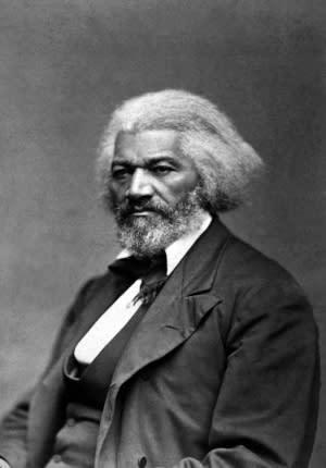 Happy Birthday, Mr. Douglass!