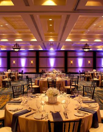 Hammock Beach Resort Ball Room