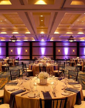 Hammock Beach Resort Ball Room