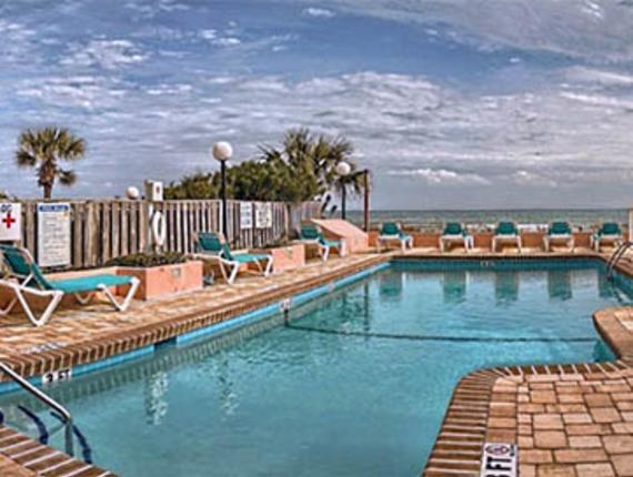 St Clement S Oceanfront Suites