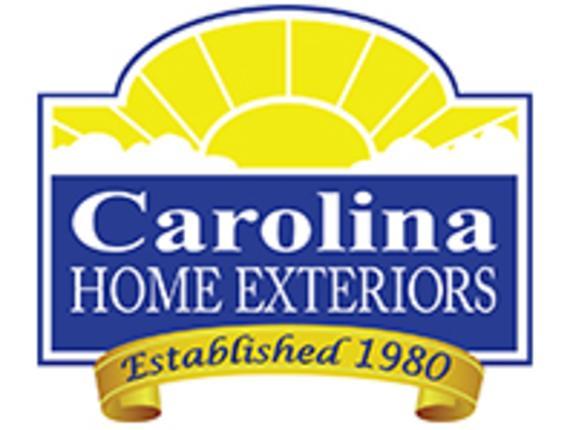 Carolina Home Exteriors - Registered SC Licensed Builder