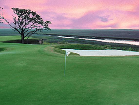 Ambador Golf Beach Myrtle