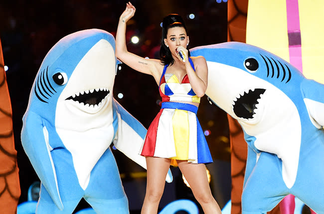 Right Shark - Katy Perry