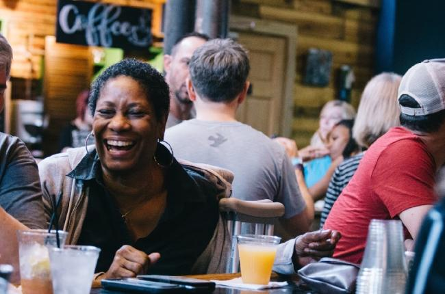 Zydeco Brunch at Sloppy's Downtown | Lake Charles, La