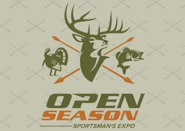 Open Season Sportsman's Expo