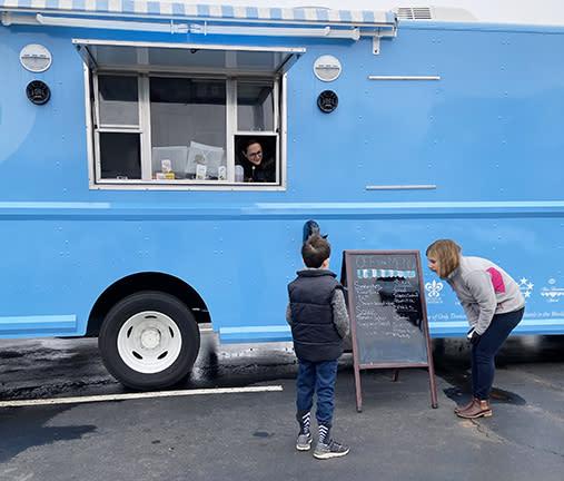 Ocean House Food Truck 2