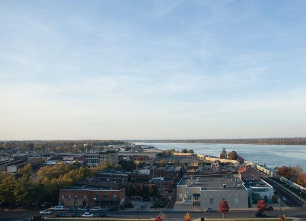 Paducah, Kentucky Overview