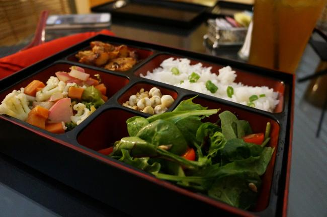 bento box daireds