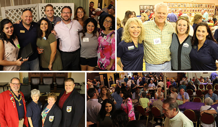 Membership Mixer July 2017