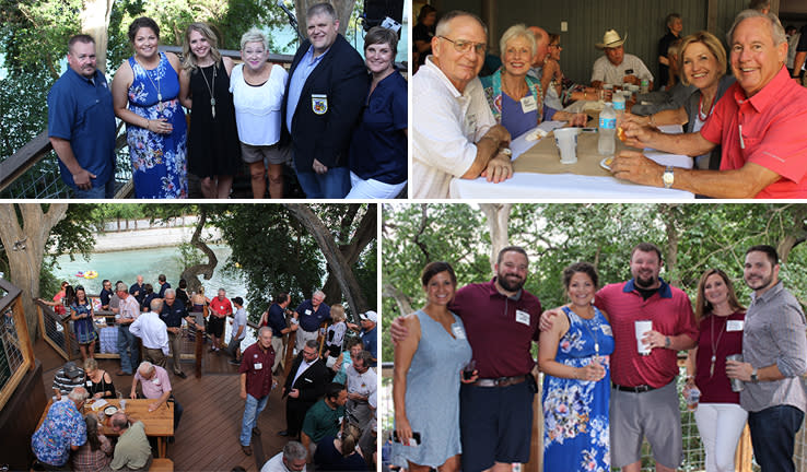 Membership Mixer June-2017