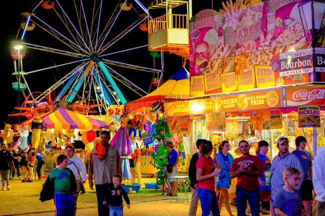 Cal Cam Fair