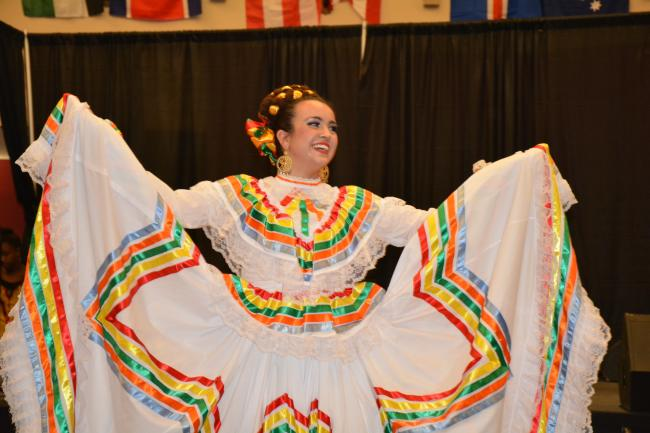 4 Reasons to go to Culture Fest in Lake Charles, La.