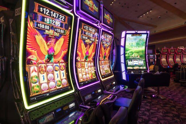 Cocopah casino