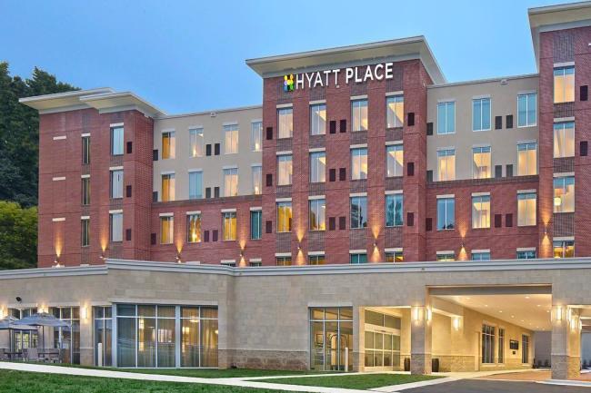 Hyatt Place Southern Village