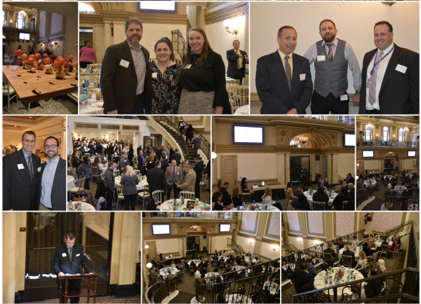 2019 DLV Annual Meeting Photos, Vault 634, Allentown, PA
