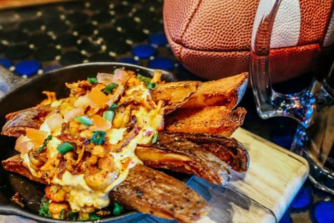 Jack Daniel's Bar & Grill | Super Bowl