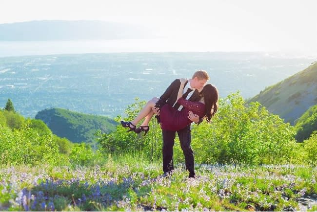 Squaw Peak Engagements
