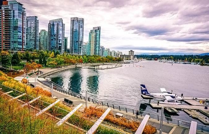 938d8ec9b68 Vancouver hotels