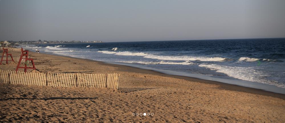 The Andrea Beach Spots