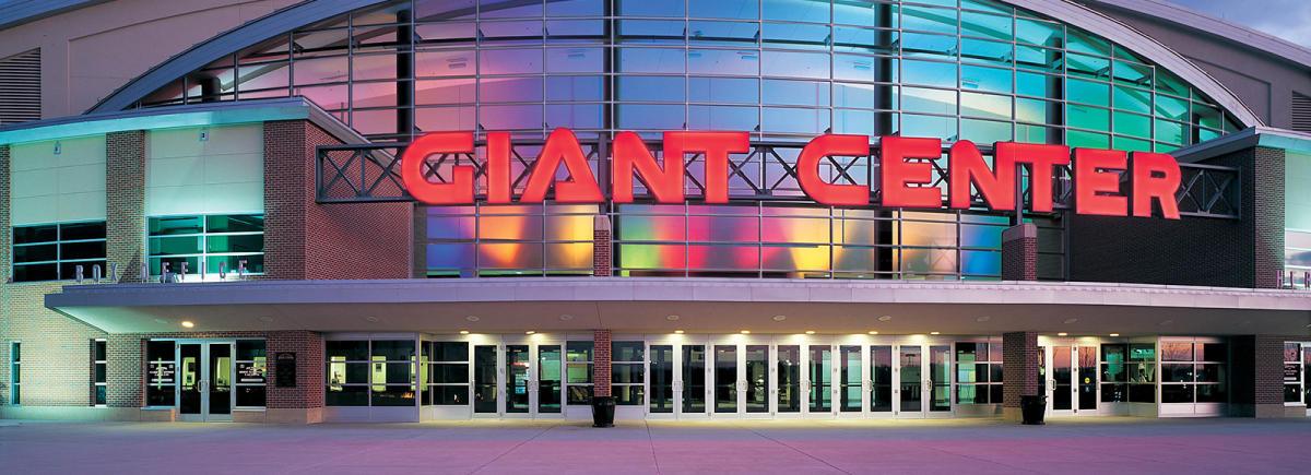 Giant Center Sports