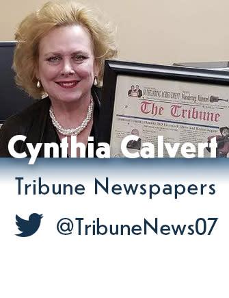 Cynthia Calvert